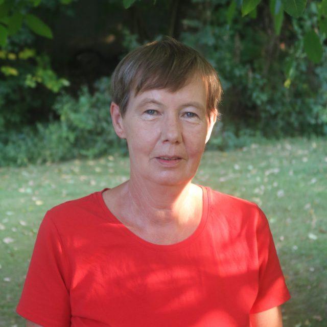Monika Fuchsjäger